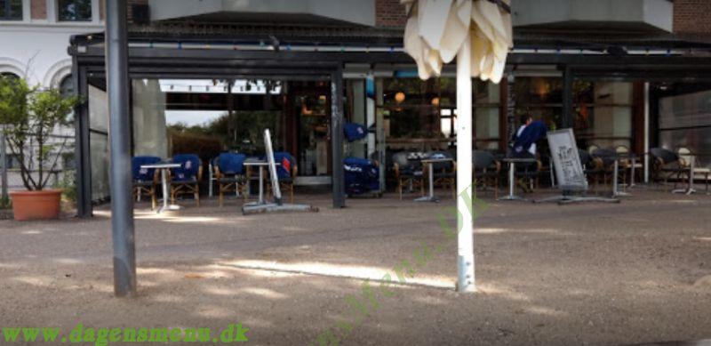 Den Franske Café