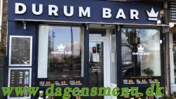Durum Bar v/Svanemøllen st.
