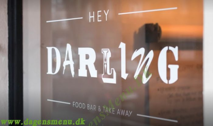 Hey Darling