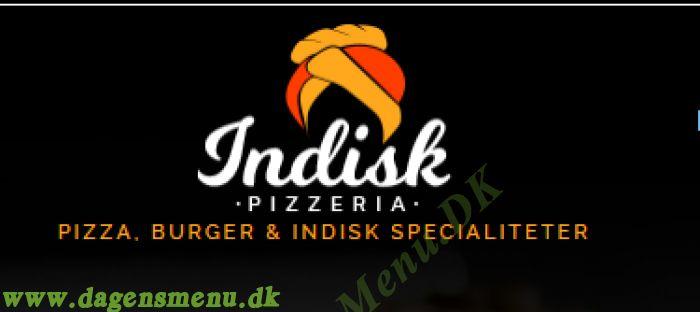 Indisk Pizzeria