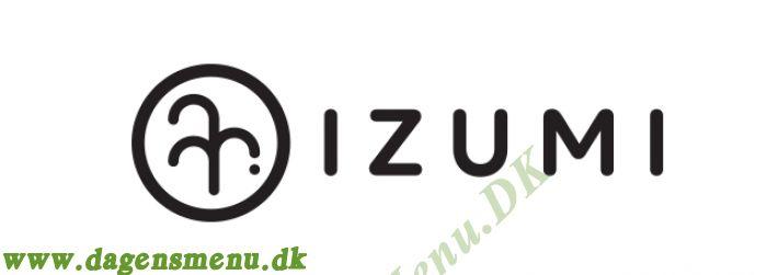 Izumi+