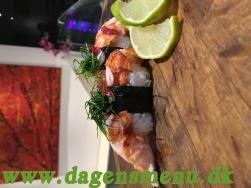 Gourmet Sushi Nordsjælland