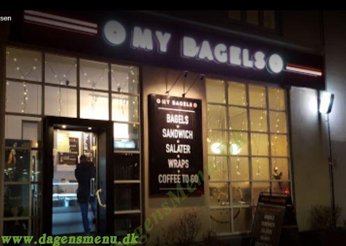 My bagels
