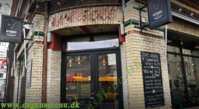 Østerbro Original Burger Restaurant