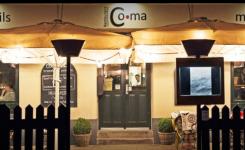 Restaurant Co-ma