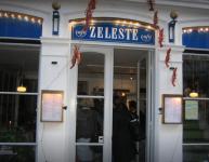 Restaurant Zeleste