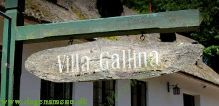 Villa Gallina