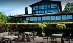 Treetop Restauranten