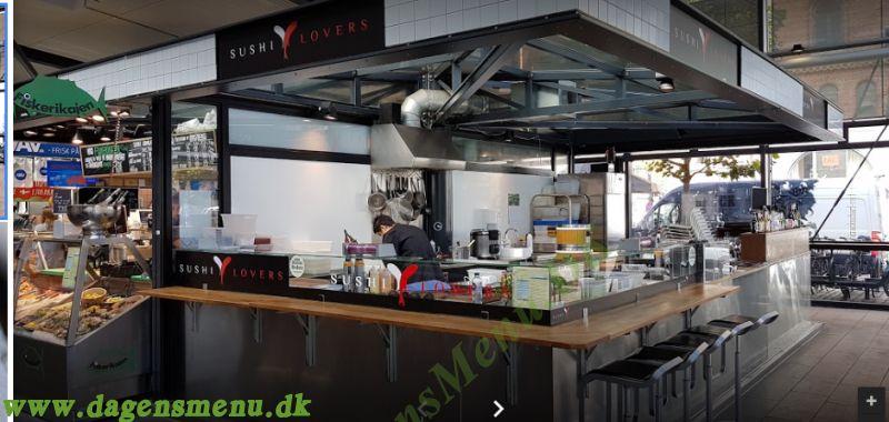 torvehallerne københavn restaurant