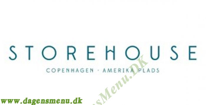 Storehouse Restaurant & Bar