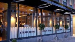 Steak Royal