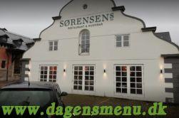 Sørensen´s Restaurant & Musikbar