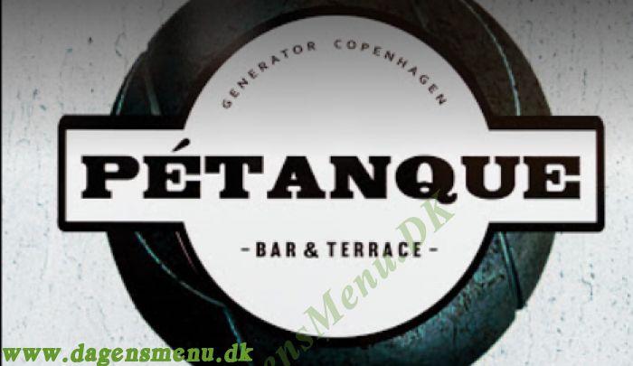 Petanque Bar & Terrace