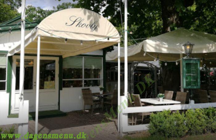 Restaurant Skovly