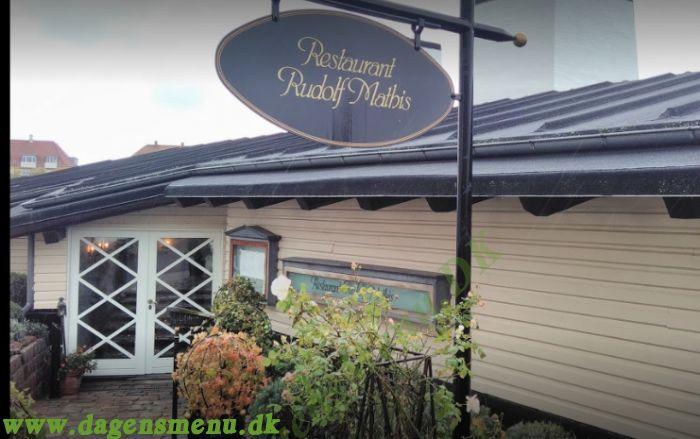 Restaurant Rudolf Mathis