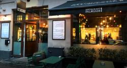 Restaurant Palaegade