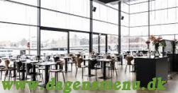 Cafe og Restaurant Ofelia i Skuespilhuset
