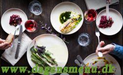 Restaurant Moment