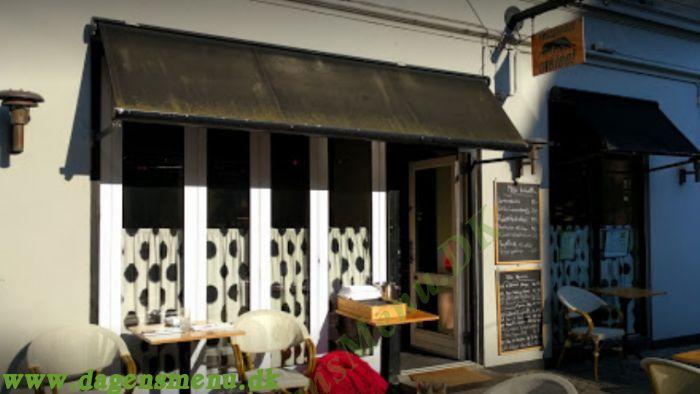 Restaurant melee