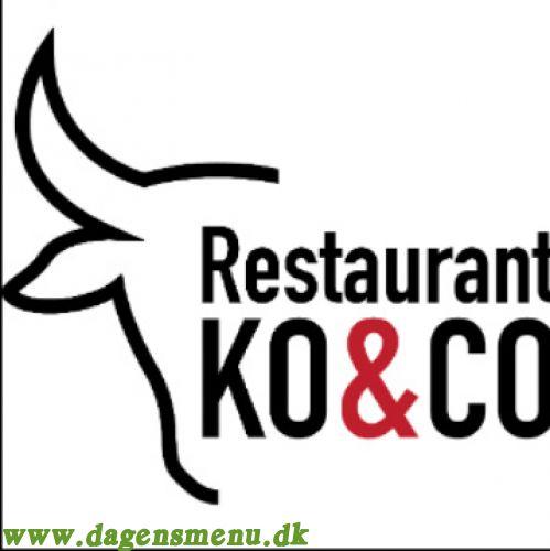 Restaurant KO & CO