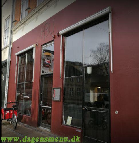 Restaurant IBU