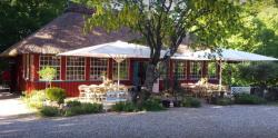 Restaurant Herthadalen