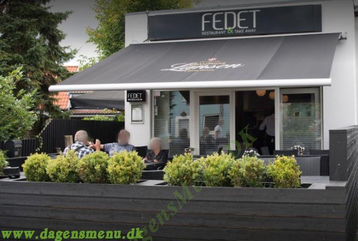 Restaurant Fedet