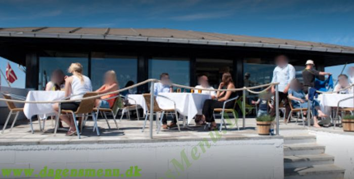 Restaurant De 2 Have