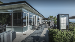 Restaurant Charlottenlund Fort