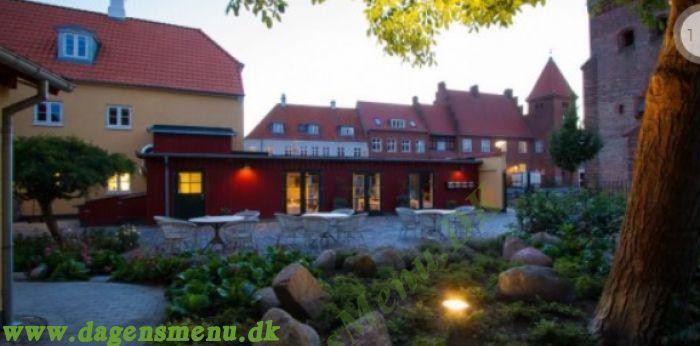 Restaurant Anomia
