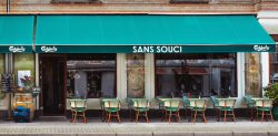 Sans Souci Restaurant & Wine Bar