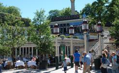 Restaurant Promenaden
