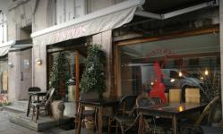 Pintxos Spansk Restaurant