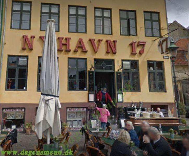 Nyhavn 17