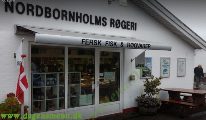 Nordbornholms Røgeri