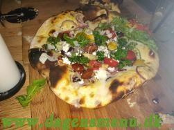 Neighbourhood pizza frederiksborggade