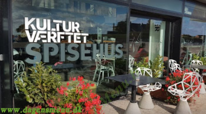 Kulturvaerftet Restaurant