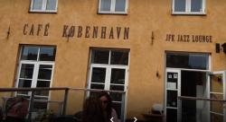 Cafe Kobenhavn