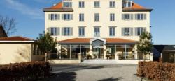Hotel Bretagne badehotel