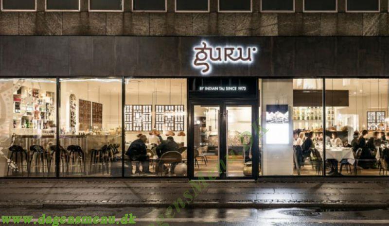 GURU Indisk Restaurant