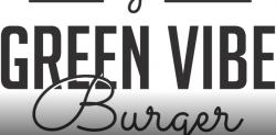 Green Vibe Burger