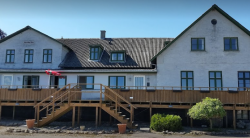 Gershøj Inn and Beach Hotel