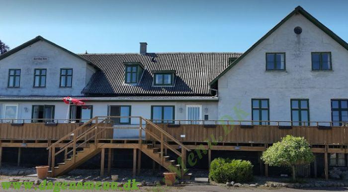 Gershøj Inn and Beach Hotel