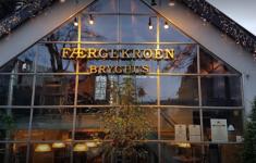 Faergekroen Bryghus Bryggeri