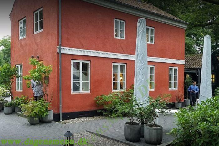 Den Rode Cottage