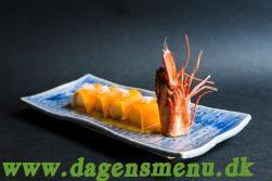 Damindra Japansk restaurant