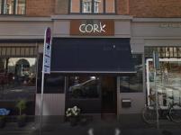 Cork Vinbar