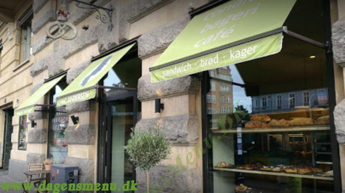 Conditori & Cafe H.C. Andersen