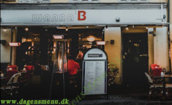Cafe Wanna B