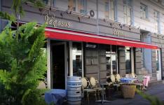 Cafe Pegasus